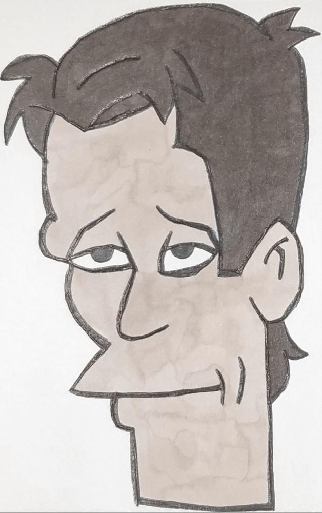 Tom Brady par armattock